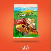CEREAL GRANOLA TRADICIONAL GRANMAIS 30G CAIXA 100 UNIDADES