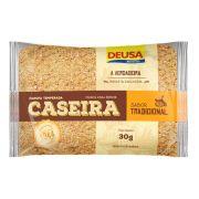 FAROFA CASEIRA DEUSA 30G CAIXA COM 150 UNIDADES