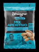 MIX APERITIVO UNIAGRO SACHÊ 30G