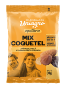 MIX COQUETEL UNIAGRO SACHÊ 30G