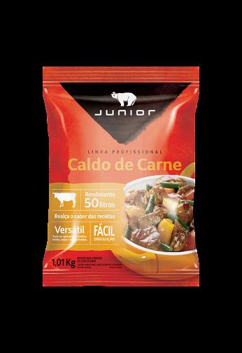 CALDO DE CARNE JUNIOR 1KG