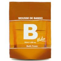 MOUSSE DE BANHO HARUS SACHE 10ML
