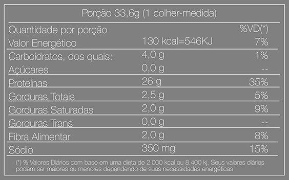 100% BEEF PROTEIN CHOCOLATE - 2LBS (909G) - ADAPTOGEN