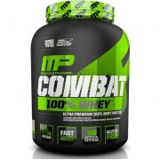 100% COMBAT 4LBS (1,8KG) - MUSCLE PHARM