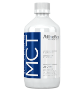 3 GLICERIL M MCT 250ML - ATLHETICA NUTRITION