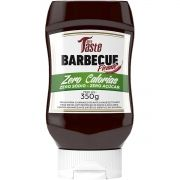 BARBECUE ZERO PICANTE  - 350g - MRS TASTE