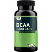 BCAA 1000 60 CAPS - OPTIMUM NUTRTION