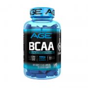BCAA 1.5g  120 TABS - AGE
