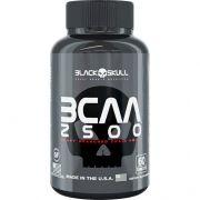BCAA 2500 60 TABS - BLACK SKULL