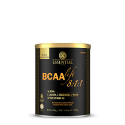 BCAA LIFT 8:1:1 210gr LIMÃO - ESSENTIAL NUTRITION