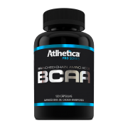 BCAA PRO SERIES 120 CAPS - ATLHETICA NUTRITION