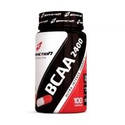 BCAA ULTRA INTENSE 100CAPS