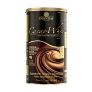 CACAO WHEY 900G - ESSENTIAL NUTRITION