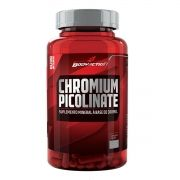 CHROMIUM PICOLINATE 100 CAPSULAS - BODY ACTION