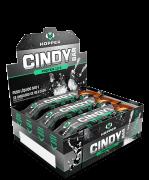 CINDY BAR CAIXA C/ 12 UN - HOPPER NUTRITION