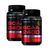 COMBO 2 BCAA 2400 60 CAPS - PROBIOTICA