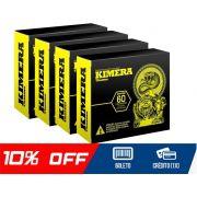 COMBO 4 KIMERA THERMO 60 CAPS