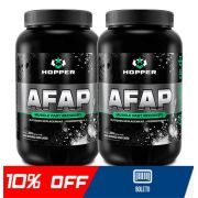 COMBO AFAP EM DOBRO - 2 AFAP 1,3KG - HOPPER NUTRITION