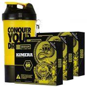 COMBO KIMERA - LEVE 3 PAGUE 2 + COQUETELEIRA BRINDE