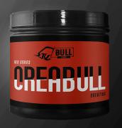 CREABULL RED SERIES 200G - BULL LABS