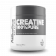 CREATINA PRO SERIES  100% PURE 300G - ATLHETICA
