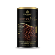 ESPRESSO WHEY 462gr - ESSENTIAL NUTRITION