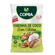 FARINHA DE COCO 100gr - COPRA