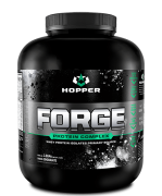 FORGE WHEY 1,364KG - HOPPER NUTRITION