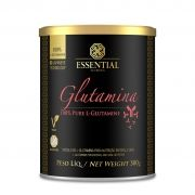 GLUTAMINA 300gr -ESSENTIAL NUTRITION