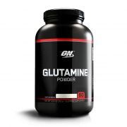 GLUTAMINA BLACKLINE ON 300GR - OPTIMUM NUTRITION