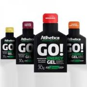 GO ENERGY GEL - 30G