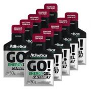 GO ENERGY GEL CAFFEINE  - 30G