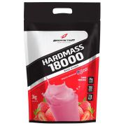 HARD MASS 18000 3KG - BODYACTION