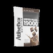 HIPER MASS 19000  - 3,2KG - ATLHETICA NUTRITION