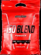 ISO BLEND POUCH REFIL 907G - INTEGRALMÉDICA