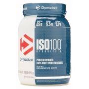 ISO 100 1,6LBS - DYMATIZE