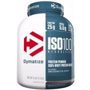 ISO 100 WHEY  5LBS - DYMATIZE