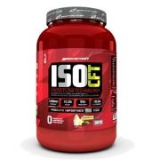 ISO CFT WHEY 907G - BODY ACTION