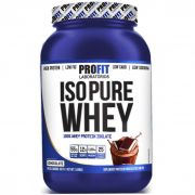 ISO PURE WHEY 907G - PROFIT
