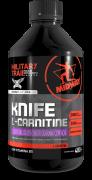 KNIFE L-CARNITINA 2000MG 480ML - MIDWAY