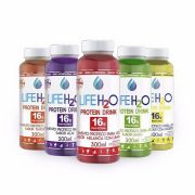 LIFE H2O PROTEIN DRINK - 300ML