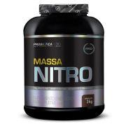 MASSA NITRO 3KG - PROBIÓTICA