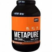 METAPURE ZERO CARB ISOLATE - 2kg - QNT