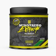 MINOTAURO EXTREME PRÉ-WORKOUT  - IRIDIUM LABS
