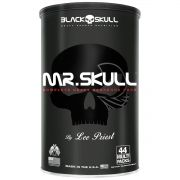 Mrs Skull 44 packs - Black Skull
