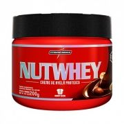 NUT WHEY CREAM 200G
