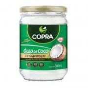 OLEO DE COCO EXTRAVIRGEM 500 ml