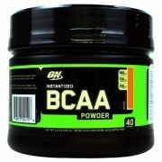 ON BCAA POWDER FRUIT PUNCH 260G