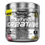 PLATINUM 100% CREATINE MICRONIZED 100G - MUSCLETECH