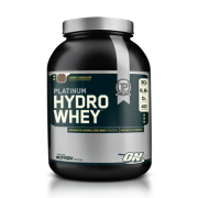 PLATINUM HYDRO WHEY 3,31 LBS OPTIMUM